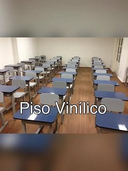 PISOS VINILICOS CLICK COLADO